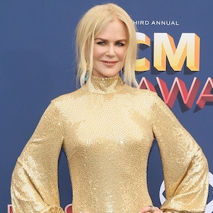 Nicole Kidman, Academy of Country Music Awards 2018